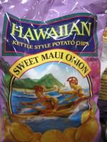 ハワイアンチップス