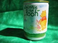 不思議な豆の缶