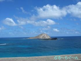ラビット島