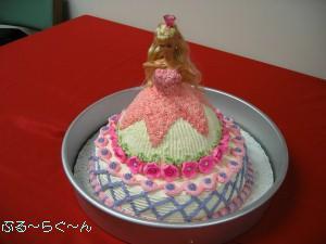バースデー ケーキ