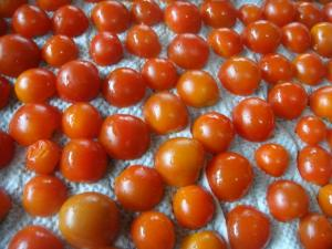 ドライトマト 2