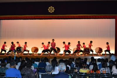 110910 文化祭
