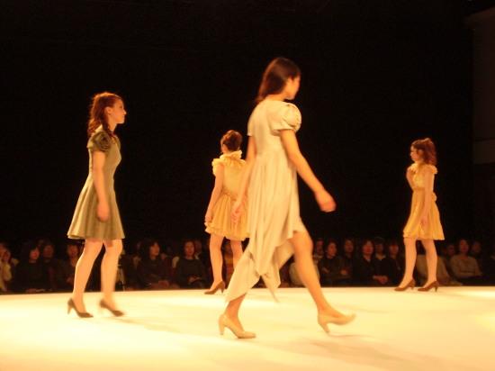 2011.2.26ファッションショー 2