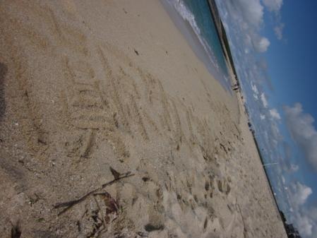 砂に書いた槇原敬之