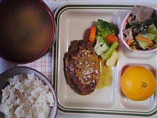 07/11/25昼食