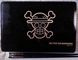 海賊弁当その2