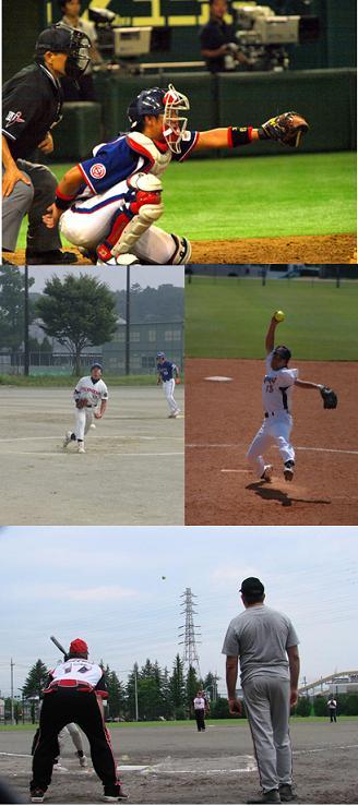スローピッチにおける投手心理。