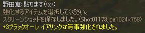 +4BO成功弐