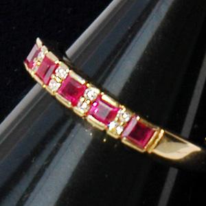 ルビーの指輪…昔、そんな歌ありましたね