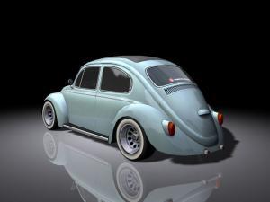 BeetleRace2 Classic wip