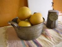 モチーフ梨