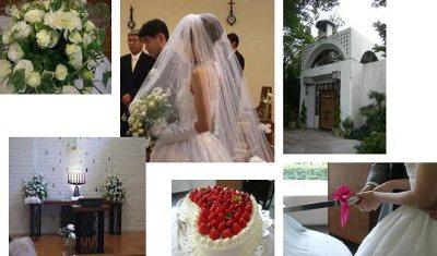 2006・07・09結婚式