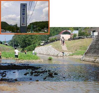 2007・08・27・1猪名川