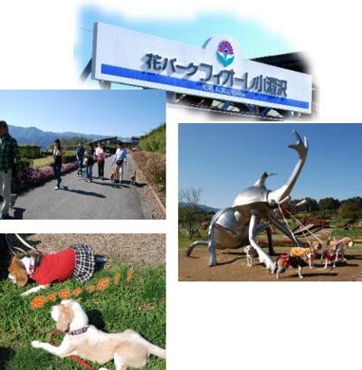 2007・10・21フィオーレ小淵沢1
