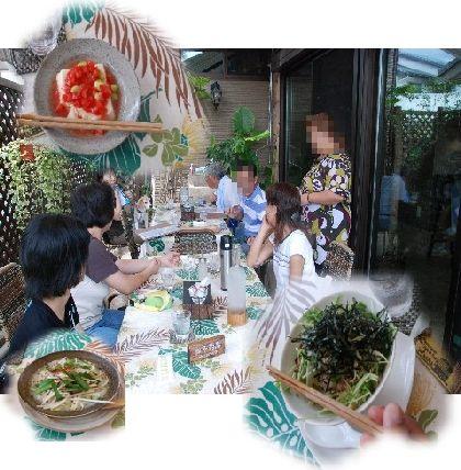 2008・08・17カフェ1