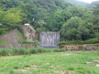 2008・08・24芦屋川