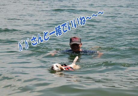 2008・07・21・ぱぱとのん