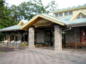 道の駅高千穂全景3
