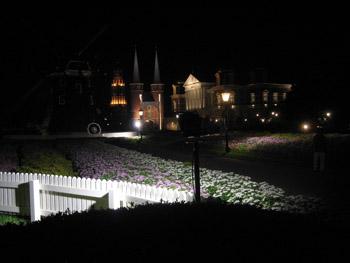 ハウステンボス夜景1
