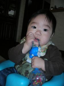 DSCN5448佐々木大我7ヶ月