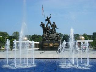戦勝記念碑