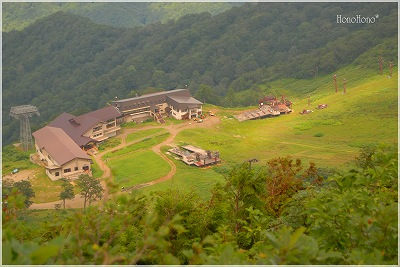 TANIGAWA   Mountains  Lift2