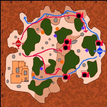 map_FF. TSNE