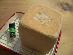 玄米粉パン