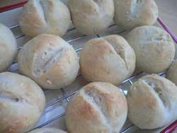 ココナッツパン