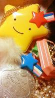 えり子の想いがかなうかもペンダントと思い出のオルゴール宝石箱(食玩)