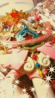 レッツTVプレイ ふしぎ星の☆ふたご姫Gyu!ドレスチェンジでキュートにダンス