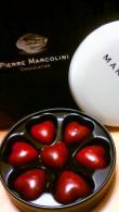 Pierre Marcolini バレンタインチョコ