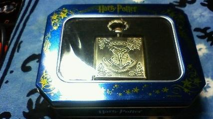 ハリー・ポッター一番くじコンパクトA賞