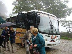 PERU0279Machu Picchuへ