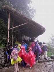 PERU0285Machu Picchuへ
