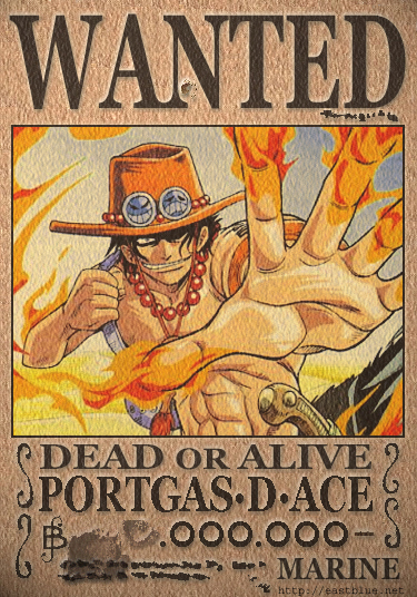 Onepiece one piece - One piece wanted 2 ans plus tard ...