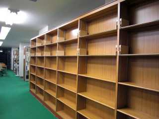 新しいリベラルアーツ書架