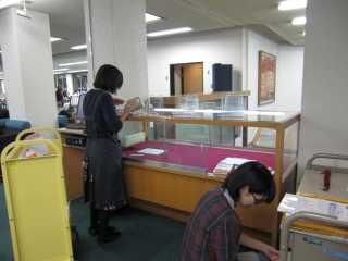 2008年企画展示2
