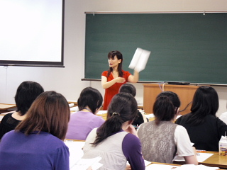 200809図書館員としてのお仕事