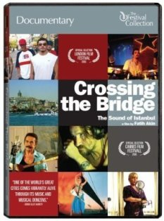 メインCrossing The Bridge - The Sound of Istanbul