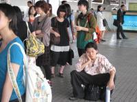 新大阪ホーム2