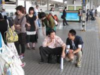 新大阪ホーム3