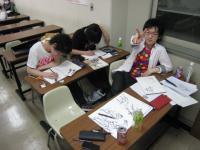 ゲームキャラクタークラス2
