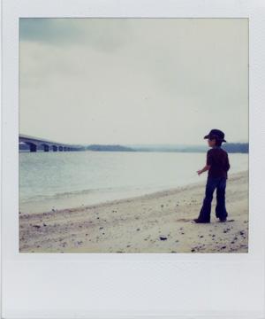 海とかわいこちゃん