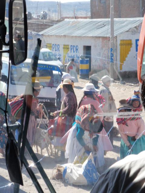 1.JULY.2010 Puno-LaPaz 020