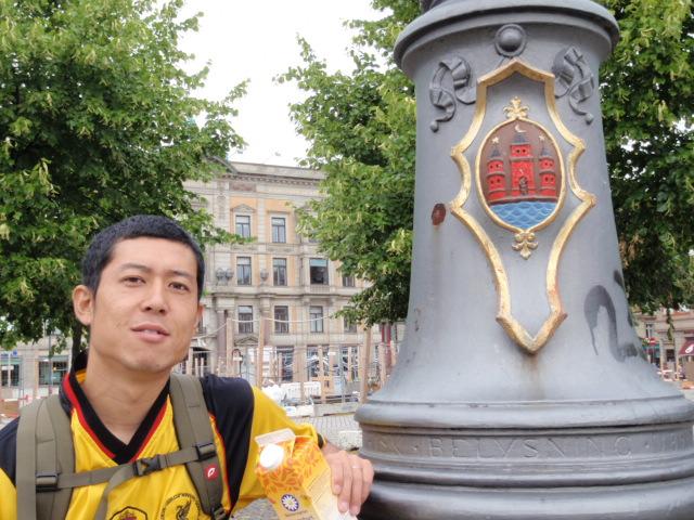4.AUGY.2010 Copen-Amsterdam 025