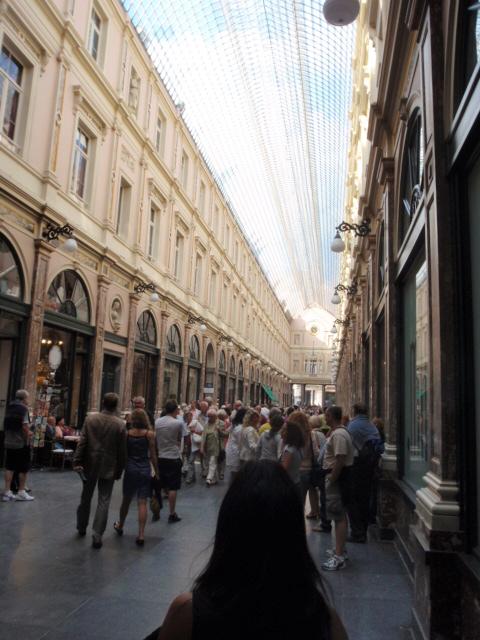 6.AUGY.2010 Brussel 032