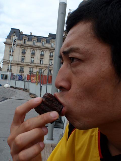 12.AUGY.2010 Paris-Borduaux 042