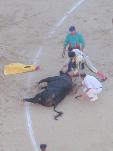 15.AUGY.2010 Madrid 086