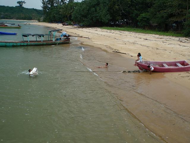 16.NOV.2010 Ko Phayam-Pattaya 029